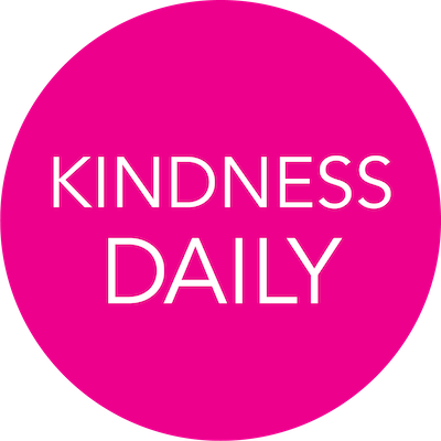Kindness Daily logo