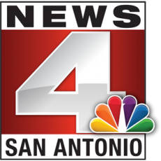 News 4 San Antonio logo